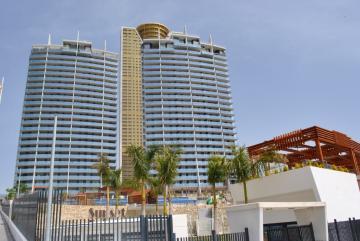 Appartement à Sunset Drive Benidorm 1 Nº 573 in España Casas