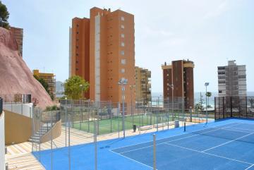 Asunto Sunset Drive Benidorm 2 Nº 239 in España Casas